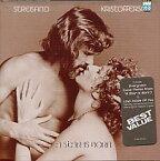 【輸入盤CD】【ネコポス100円】Barbra Streisand (Soundtrack) / A Star Is Born (バーブラ・ストライサンド)