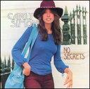 【輸入盤CD】【ネコポス100円】Carly Simon / No Secrets (カーリー・サイモン) - あめりかん・ぱい