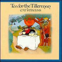 【メール便送料無料】Cat Stevens / Tea For The Tillerman (輸入盤CD)(キャット・スティーヴンス)