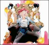 【メール便送料無料】グウェン・ステファニGwen Stefani / Love, Angel, Music, Baby (輸入盤CD...