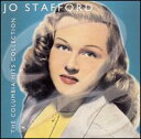 【JAZZ】ジョー・スタフォードJo Stafford / Columbia Hits Collection(CD) (Aポイント付)