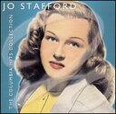 【JAZZ】ジョー・スタフォードJo Stafford / Columbia Hits Collection(CD) (Aポイント付)
