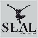 【輸入盤CD】【ネコポス送料無料】Seal / Best 1991-2004 (シール)