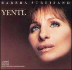 【輸入盤CD】【ネコポス100円】Barbra Streisand (Soundtrack) / Yentl (バーブラ・ストライサンド)