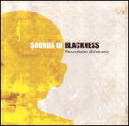【輸入盤CD】Sounds Of Blackness / Reconciliation (サウンズ・オブ・ブラックネス)