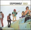 【輸入盤CD】【ネコポス送料無料】Steppenwolf / Gold (ステッペンウルフ)