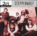 【輸入盤CD】【ネコポス100円】Steppenwolf / Millennium Collection (ステッペンウルフ)