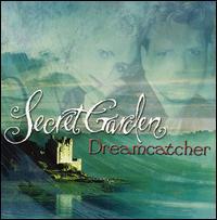 Secret Garden/Dreamcatcher(進口盤CD)(秘密·花園)