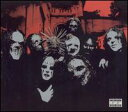 【Aポイント付】スリプノット Slipknot / Vol. 3: The Subliminal Verses (w/Bonus Disc) (CD)