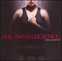 【輸入盤CD】She Wants Revenge / This Is Forever (シー・ウォンツ・リベンジ)