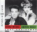 【CDシングル】ワムLast Christmas / Wham!(Aポイント付)