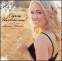 【Aポイント付】キャリー・アンダーウッド Carrie Underwood / Some Hearts (CD)