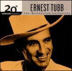 【メール便送料無料】Ernest Tubb / Millennium Collection (輸入盤CD)(アーネスト・タブ)