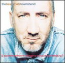 【Aポイント メール便送料無料】ピート・タウンゼント Pete Townshend / Best (輸入盤CD)
