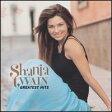 【メール便送料無料】Shania Twain / Greatest Hits (輸入盤CD) (シャナイア・トゥエイン)