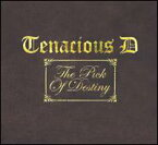 Tenacious D (Soundtrack) / Pick Of Destiny (Limited Deluxe Edition) (輸入盤CD)(テネイシャスD)