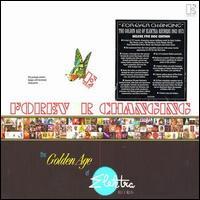 VA/ForeverChanging:TheGoldenAgeOfElektra(輸入盤CD)