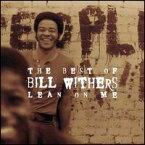 【メール便送料無料】Bill Withers / Best (輸入盤CD) (ビル・ウィザーズ)