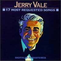 【輸入盤CD】Jerry Vale / 17 Most Requested Songs (ジェリー・ヴェイル)