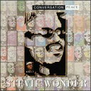 【R&B/Hip-Hop:ス】スティーヴィー・ワンダーStevie Wonder / Conversation Peace(CD) (Aポ...