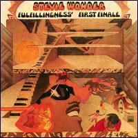 【輸入盤CD】【ネコポス100円】Stevie Wonder / Fulfillingness' First Finale (スティーヴィー・ワンダー)