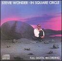 【R&B/Hip-Hop:ス】スティーヴィー・ワンダーStevie Wonder / In Square Circle (CD) (Aポイ...