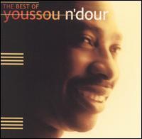 【輸入盤CD】【ネコポス100円】Youssou N'Dour / 7 Seconds: The Best Of (ユッスー・ンドゥール)
