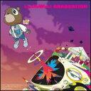 【メール便送料無料】Kanye West / Graduation (輸入盤CD)(カニエ・ウエスト)