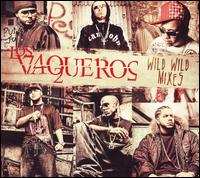 【輸入盤CD】VA / Wisin & Yandel: Vaqueros Wild Wild Mixes 2 (w/DVD)