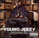 【Aポイント+メール便送料無料】ヤング・ジージー Young Jeezy / Let's Get It: Thug Motivati...