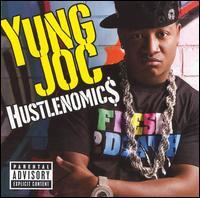 【輸入盤CD】【ネコポス送料無料】Yung Joc / Hustlenomics (ヤング・ジョック)