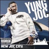 【輸入盤CD】【ネコポス送料無料】Yung Joc / New Joc City (ヤング・ジョック)