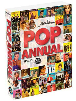 POP ANNUAL 1955-2011 (Softcover)
