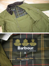 BarbourバブアーBEDALESLPEACHEDビデイルSLピーチド447433color送料無料