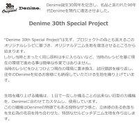 DENIME66TYPEデニムパンツGパンジーンズドゥニーム30周年記念ORIGINALLINEオリジナルラインワンウォッシュW36〜W40