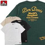 メンズ 半袖 Tシャツ BENDAVIS ベンデイビス RUDE ポケット T 0580015