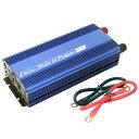 USB&コンセント静音タイプ 1500W DC12V・SIV-1500・大自工...