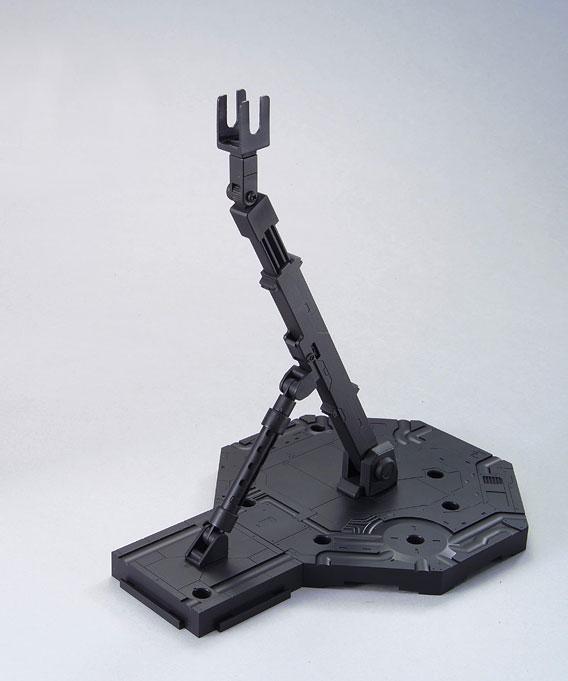 Bandai Plastic Model Action Base 1 Black(Released)(アクションベース1 ブラック)