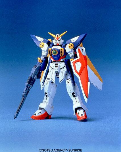 Bandai model kits W Ver. 1144