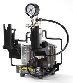 Mr.HOBBYリニアコンプレッサーL5/圧力計付レギュレーターセットPS313[GSIクレオス](同梱不可品)《予約商品10月発売》