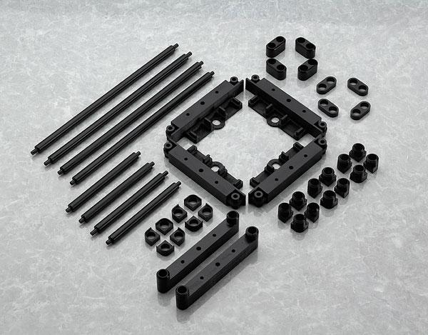 di:stage: Expansion Set 01: Layer Unit Black ver.(Released)(ディスプレイベース di:stage(ディステージ) 拡張(エクステンション)セット01 レイヤーユニット ブラックver.)