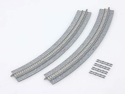 鉄道模型, 線路 1743 PC C354-45-WP(F)(2)TOMIX