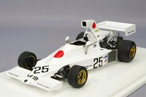 完成品ミニチュアモデル 1/43 マキ F1 F101B 1974 英国GP #25[鎌倉コンストラクトエンジニアエ...