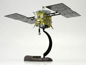 スペースクラフト No.01 1/32 惑星探査機 はやぶさ プラモデル(再販)[アオシマ]《取り寄せ※...