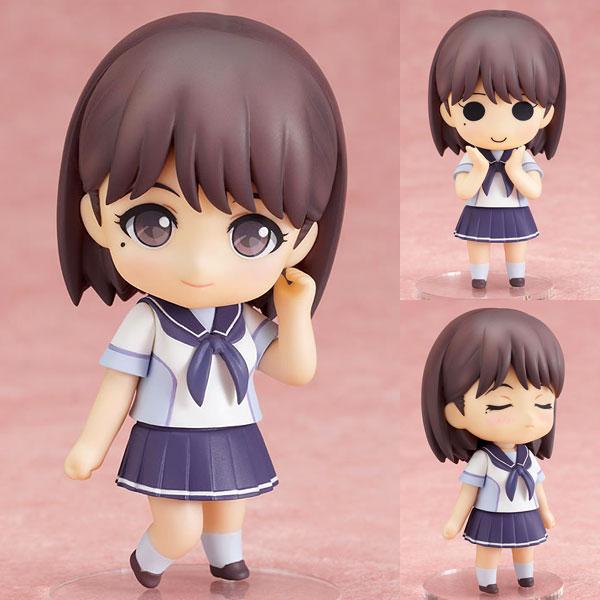 Nendoroid - Loveplus: Nene Anegasaki(Back-order)(ねんどろいど ラブプラス 姉ヶ崎寧々)