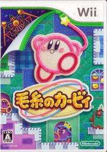 Wii Keito no Kirby