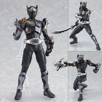 figma - Kamen Rider Onyx (from Kamen Rider: Dragon Knight)(Released)(figma 仮面ライダーオニキス 『仮面ライダードラゴンナイト』より)