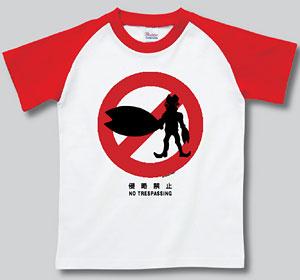 ウルトラ ピクトサインTシャツ バルタン星人(侵略禁止)通常版-M[インスパイア]《取り寄せ※暫...