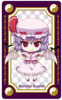 Touhou Project - Touhou Decoration Jacket 03: Remilia Scarlet(Back-order)(東方プロジェクト 東方デコレーションジャケット03 レミリア・スカーレット)