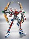 スーパーロボット超合金 創聖のアクエリオン ソーラーアクエリオン[バンダイ]《取り寄せ※暫定》